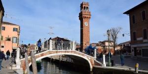 Murano Ponte San Pietro Martire