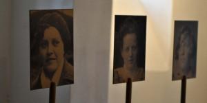 Bilder von Opfern in Pirna