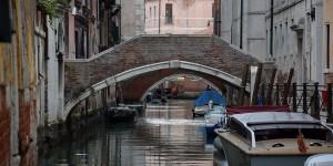 Private Brücke