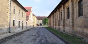 Ghetto Theresienstadt