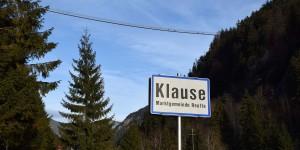 Klause