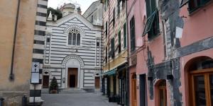 Kirche in Monterosso