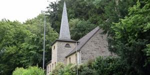 St. Bernhardkapelle bei Friesenrath