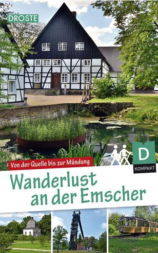 Wanderführer Emscher