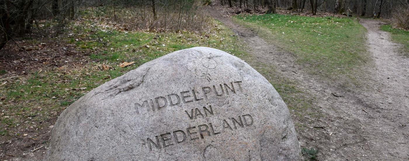 Mittelpunkt der Niederlande