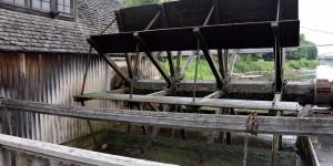 Schiffmühle in Minden