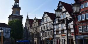 Rintelner Altstadt