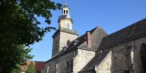 Kirche in Rinteln