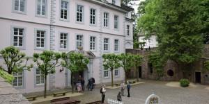 Burg in Bad Pyrmont