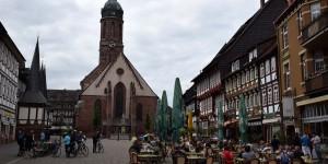 Markt in Einbeck