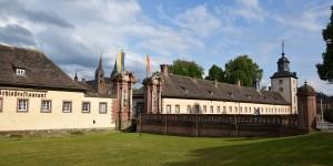 Kloster Corvey bei Höxter