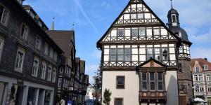 Rathaus von Höxter