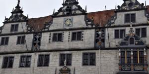 Rathaus von Hann.Münden