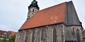 Kirche in Hann.Münden