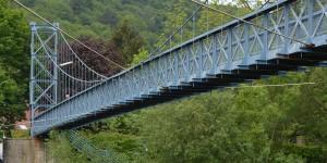 Brücke in Hann.Münden