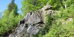 Radauer Wasserfall