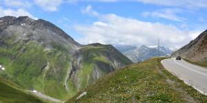 Aussicht vom Furkapass