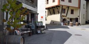 Antiquariate in der Schweiz
