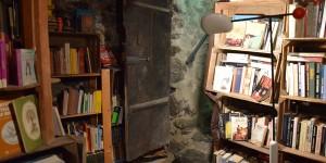 Bücher kühl gelagert