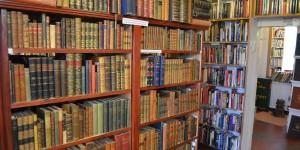 Buchladen in Wigtown