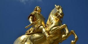 König Augustus
