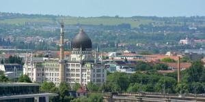 Yenidze-Fabrik