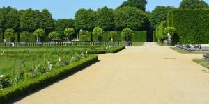 Garten im Landschaftspark
