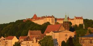 Schloss Pirna