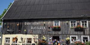 Gohrischer Hofladen