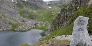Wanderung zur Rheinquelle