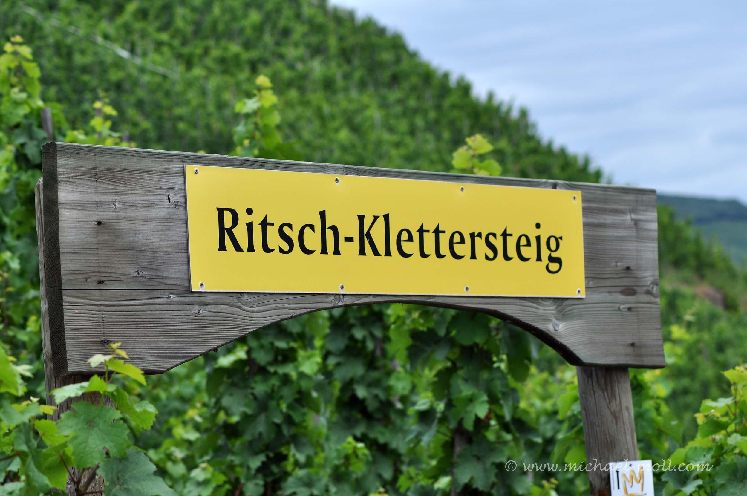 Ritsch-Klettersteig