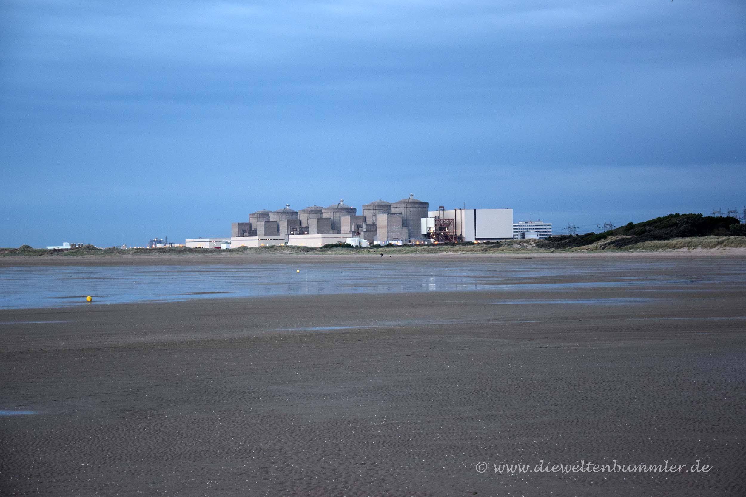 Atomkraftwerk in Gravelines