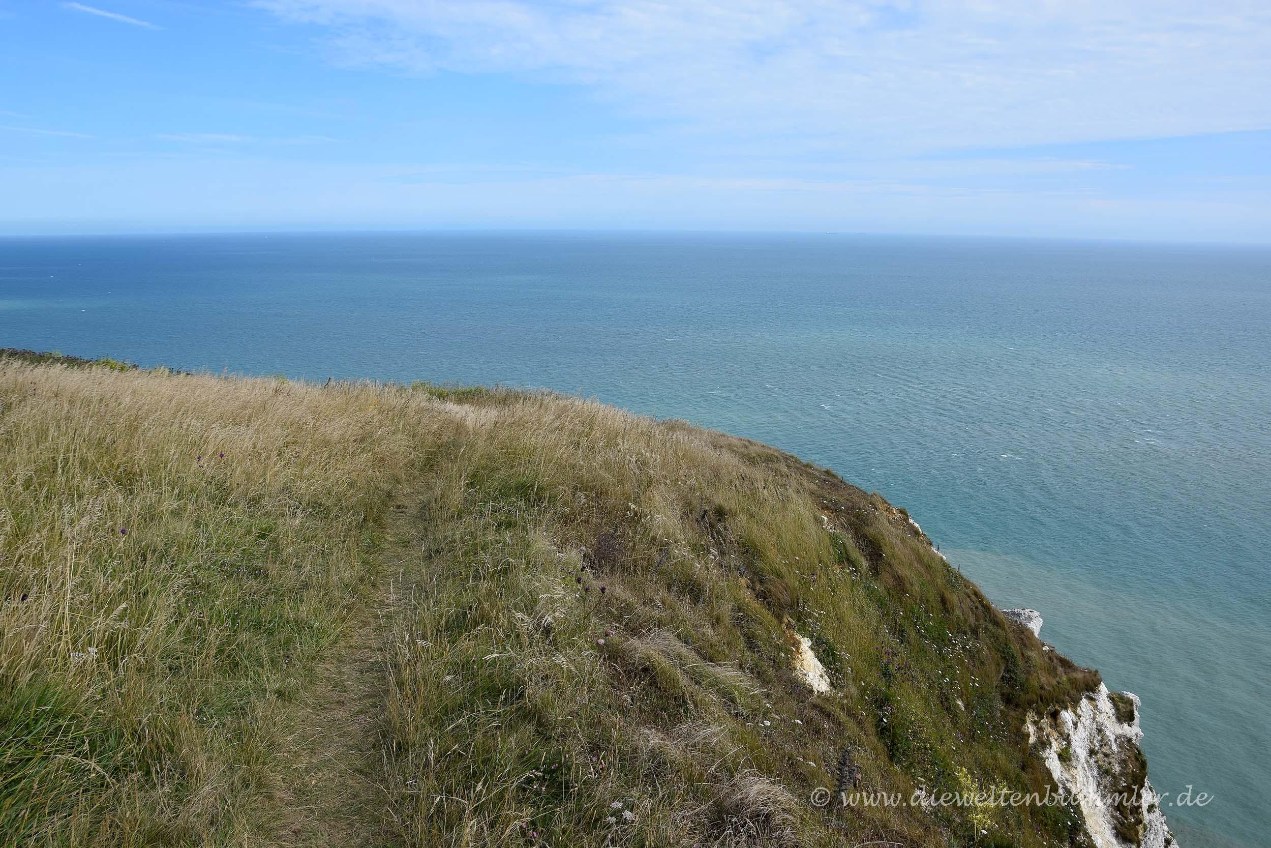 Steilküste bei Beachy Head