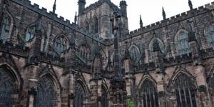 Kathedrale von Chester