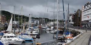 Bootshafen