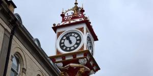 Victoria Uhr