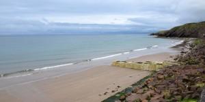 Strand bei Peel