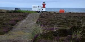 Mit dem Wohnmobil auf der Isle of Man
