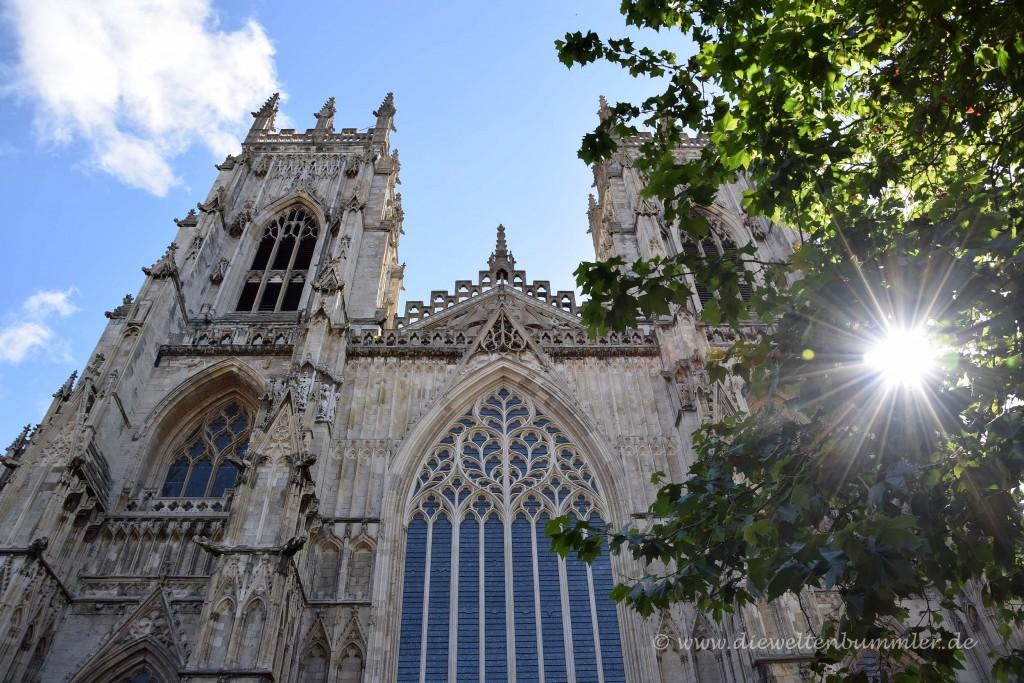 Kathedrale von York