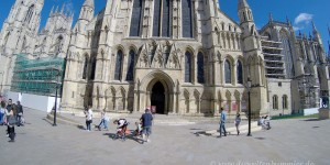 Kathedrale in York