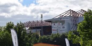 Stadion von Bradford