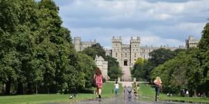 Long Walk in Windsor