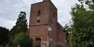 Kirche in Tudeley