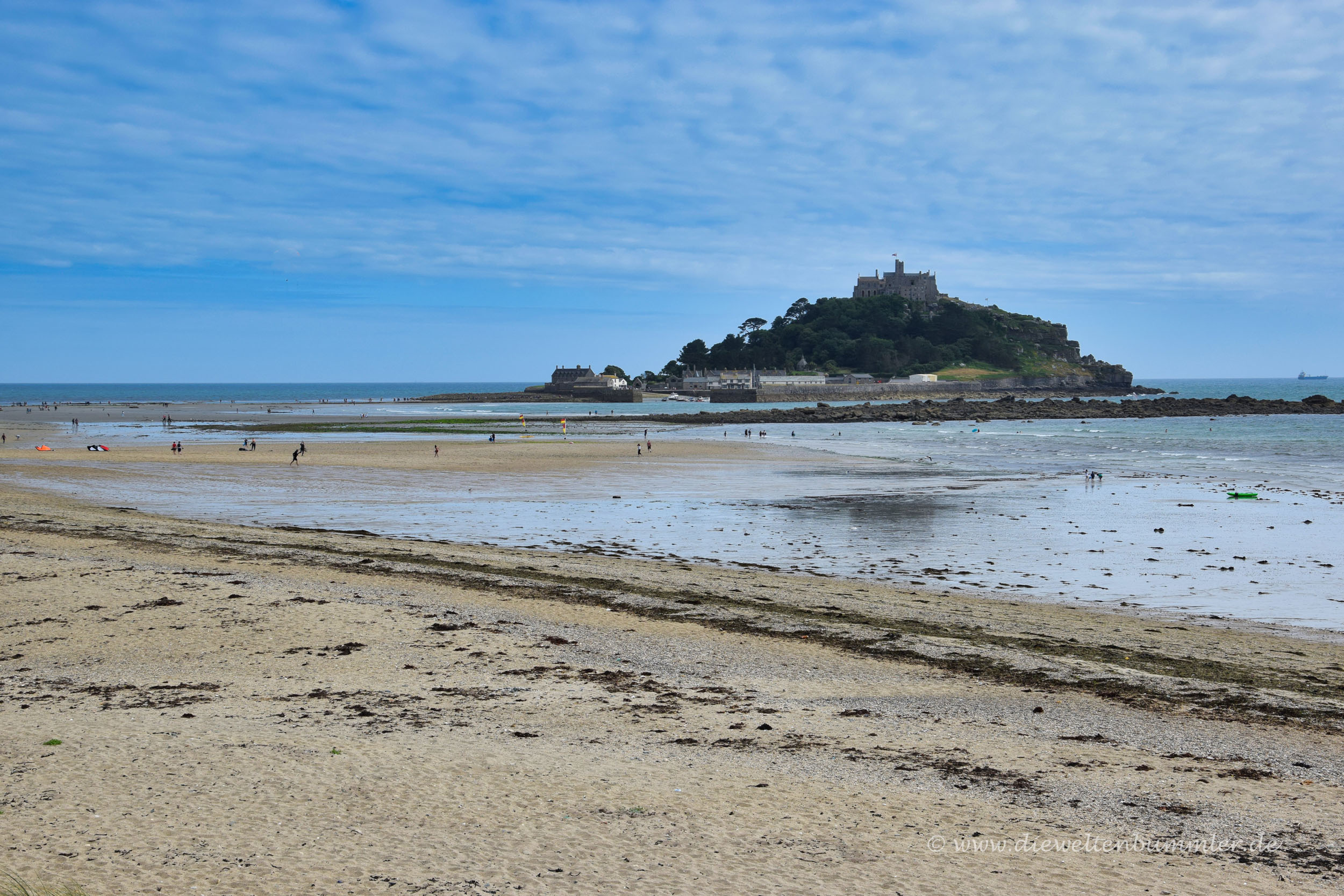 St. Michaels Mount