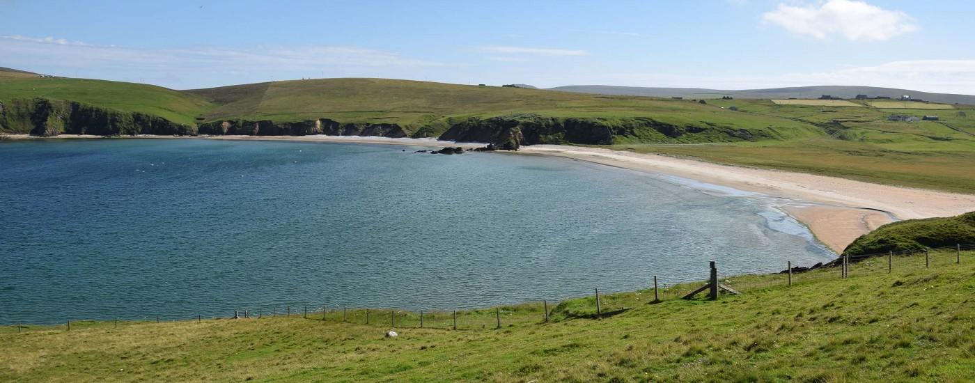Shetland-Inseln
