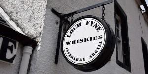Whisky aus Schottland
