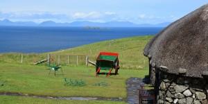 Museum auf der Isle of Skye