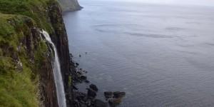 Der Mealt Falls Wasserfall