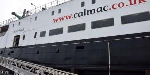 Mit Calmac zu den Hebriden