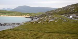 Die Insel Lewis and Harris